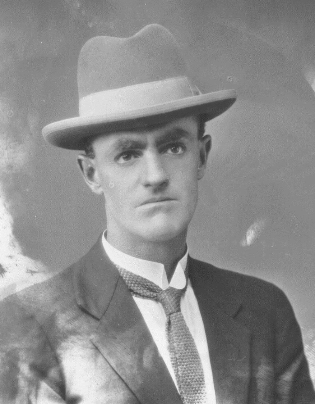 William TONKIN