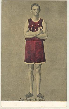 Arthur Postle