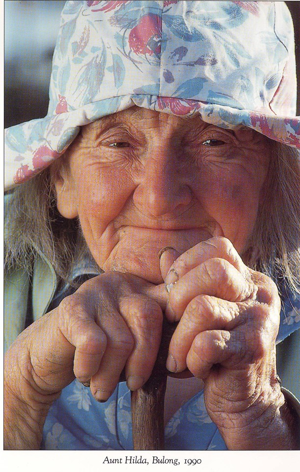 Hilda Jarvis