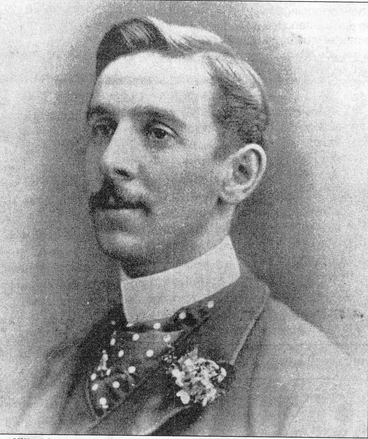 George Nethercott - Boer War Soldier