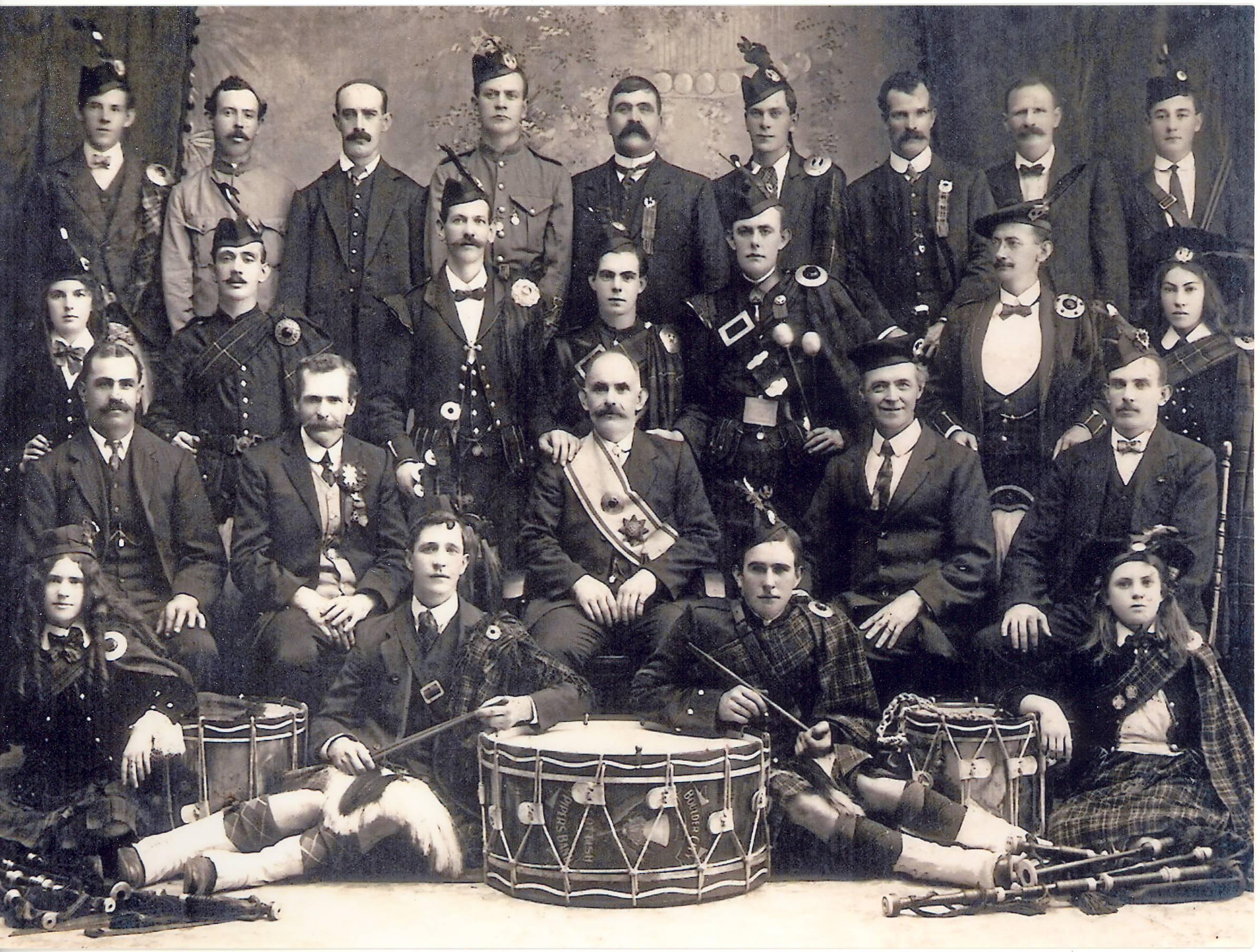 Boulder City Brass Band