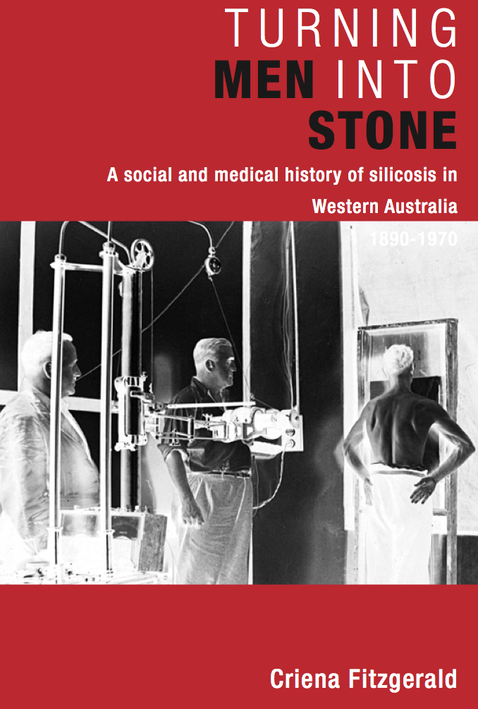 Turning Men Into Stone – Book Launch