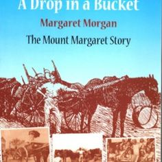 A Drop In The Bucket by Margaret Morgan