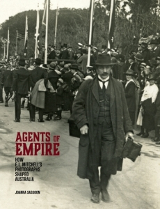 Agents of Empire – book review