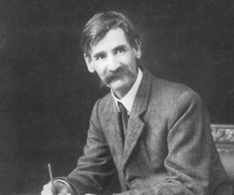 He Had So Much Work To Do – a verse by Henry Lawson