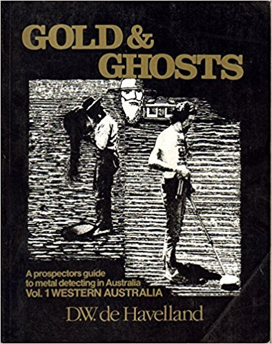 Gold and Ghosts – book review
