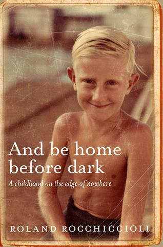 And Be Home Before Dark – a book review