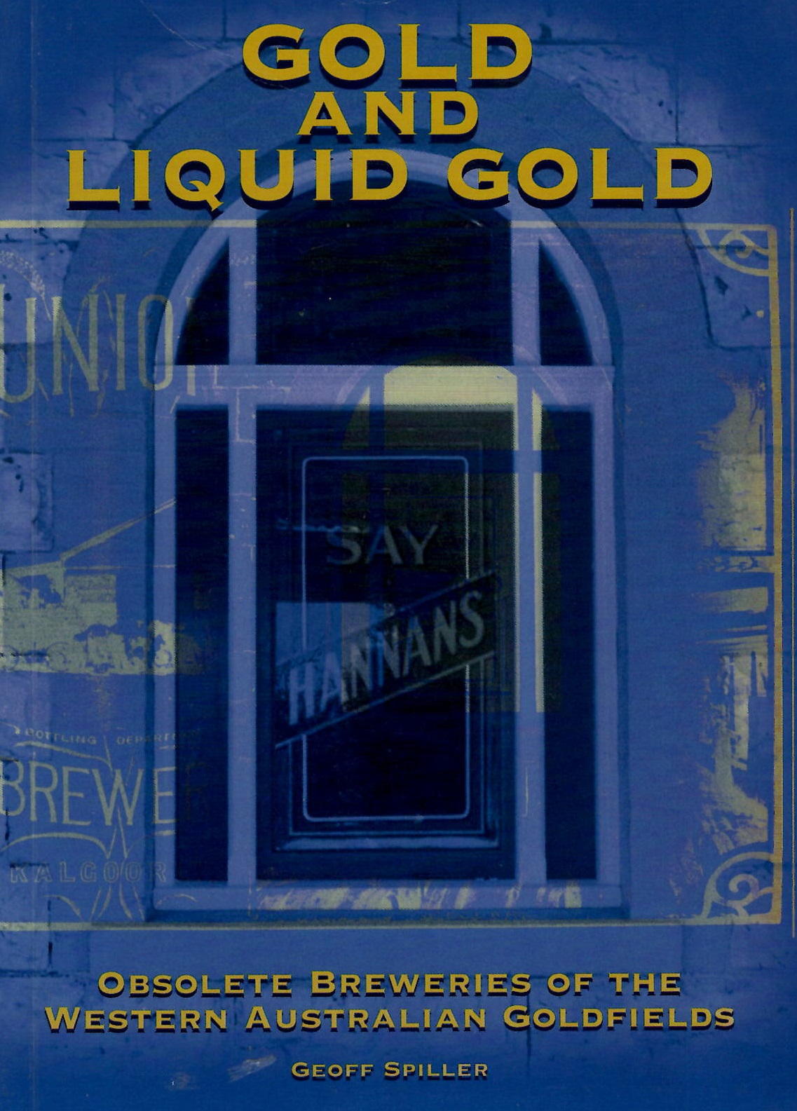 Gold and Liquid Gold – book review