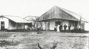 Malcolm Hospital 1905